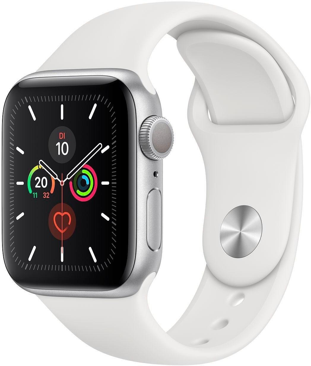 Apple Watch Series 5 40mm GPS met Sportarmband bij OTTO online kopen