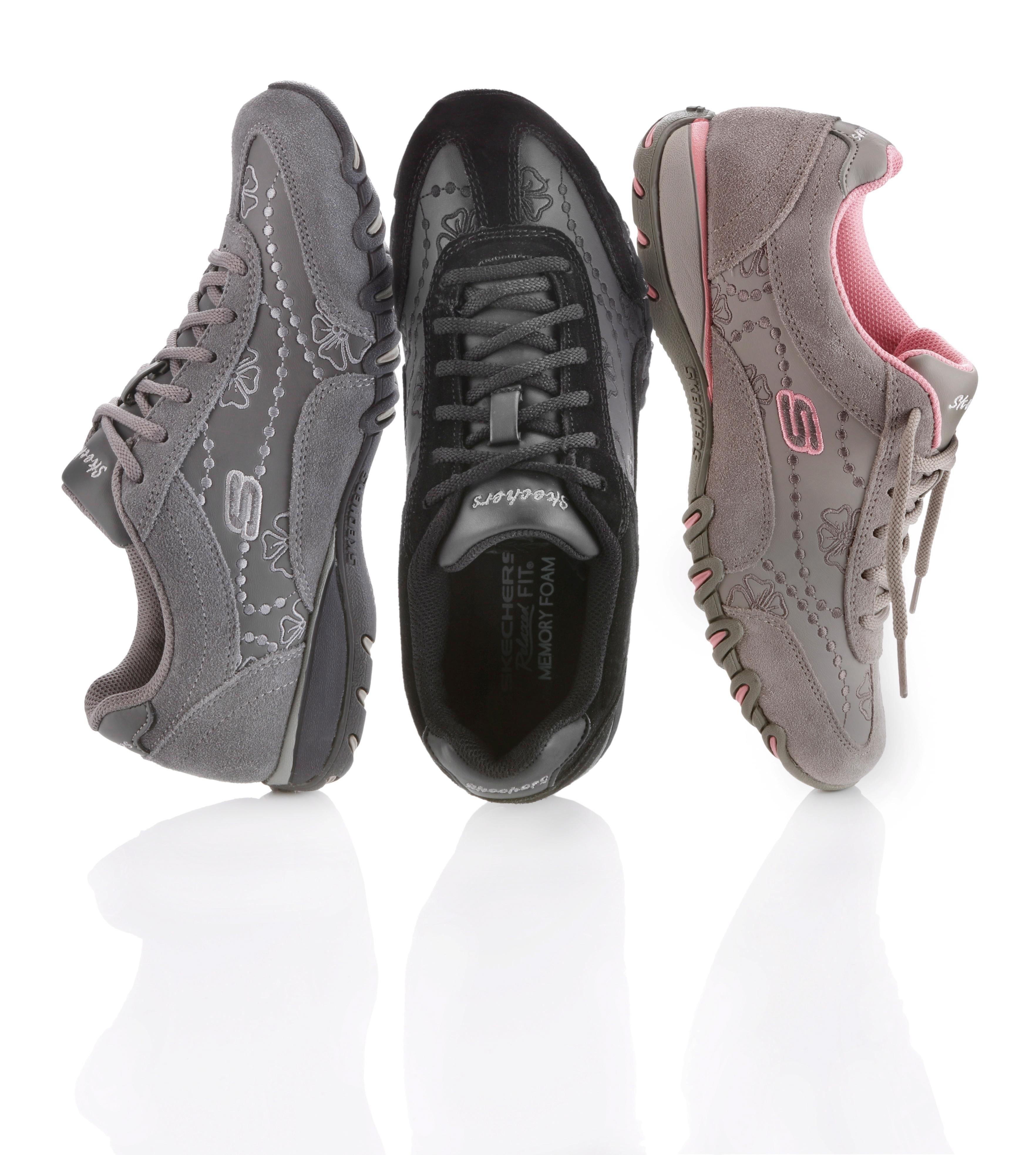 Skechers sneakers Speedsters-Lady met memory foam - verschillende betaalmethodes