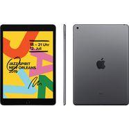 """apple »10.2 ipad wi-fi 128gb (2019)« tablet (10,2"""", 128 gb, ios) grijs"""