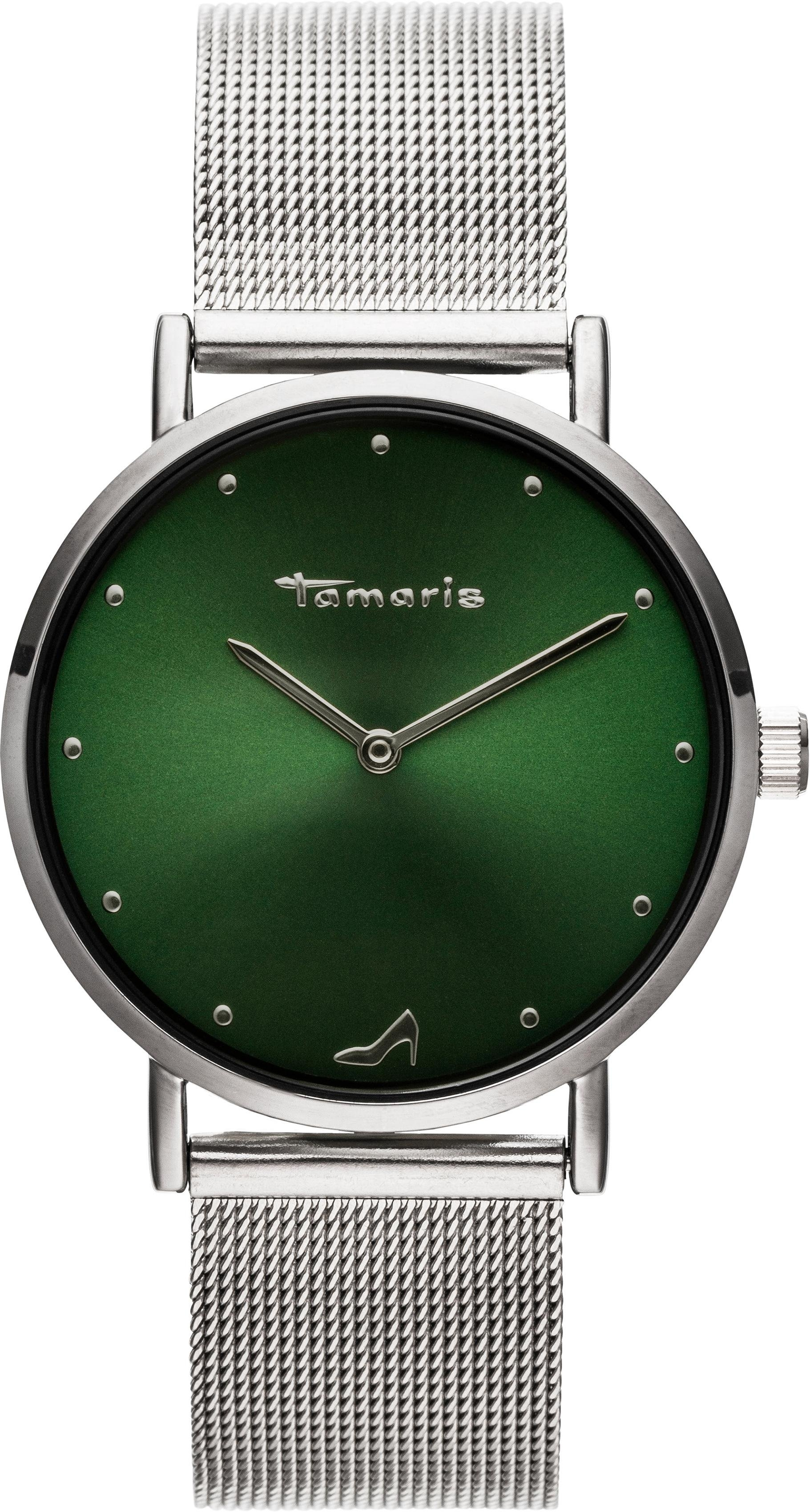 Tamaris kwartshorloge Anda, TW046 voordelig en veilig online kopen