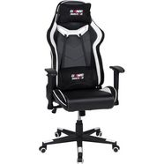 "duo collection gamestoel ""game-rocker g-30"" zwart"