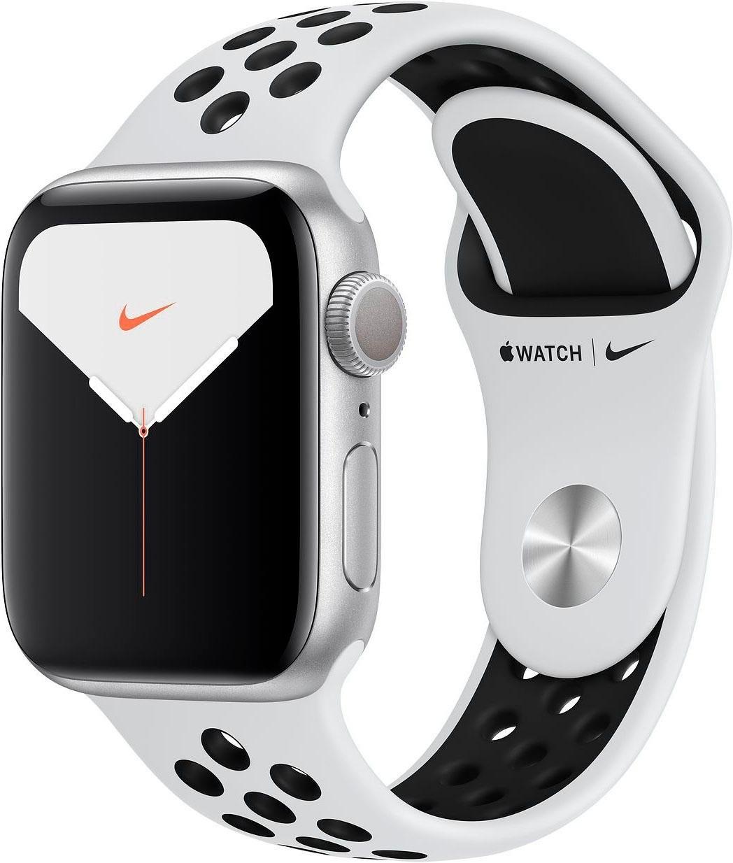Apple Watch Series 5 40mm Nike GPS met Nike Sportarmband goedkoop op otto.nl kopen