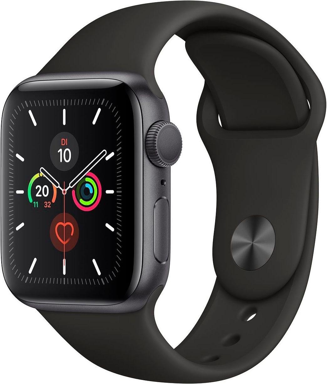 Apple Watch Series 5 40mm GPS met Sportarmband goedkoop op otto.nl kopen