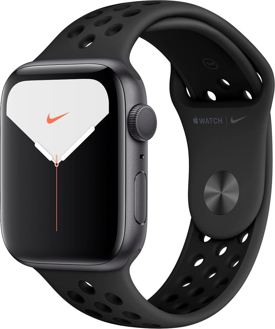 Apple Watch Series 5 Nike 44mm GPS met Nike Sportarmband bij OTTO online kopen