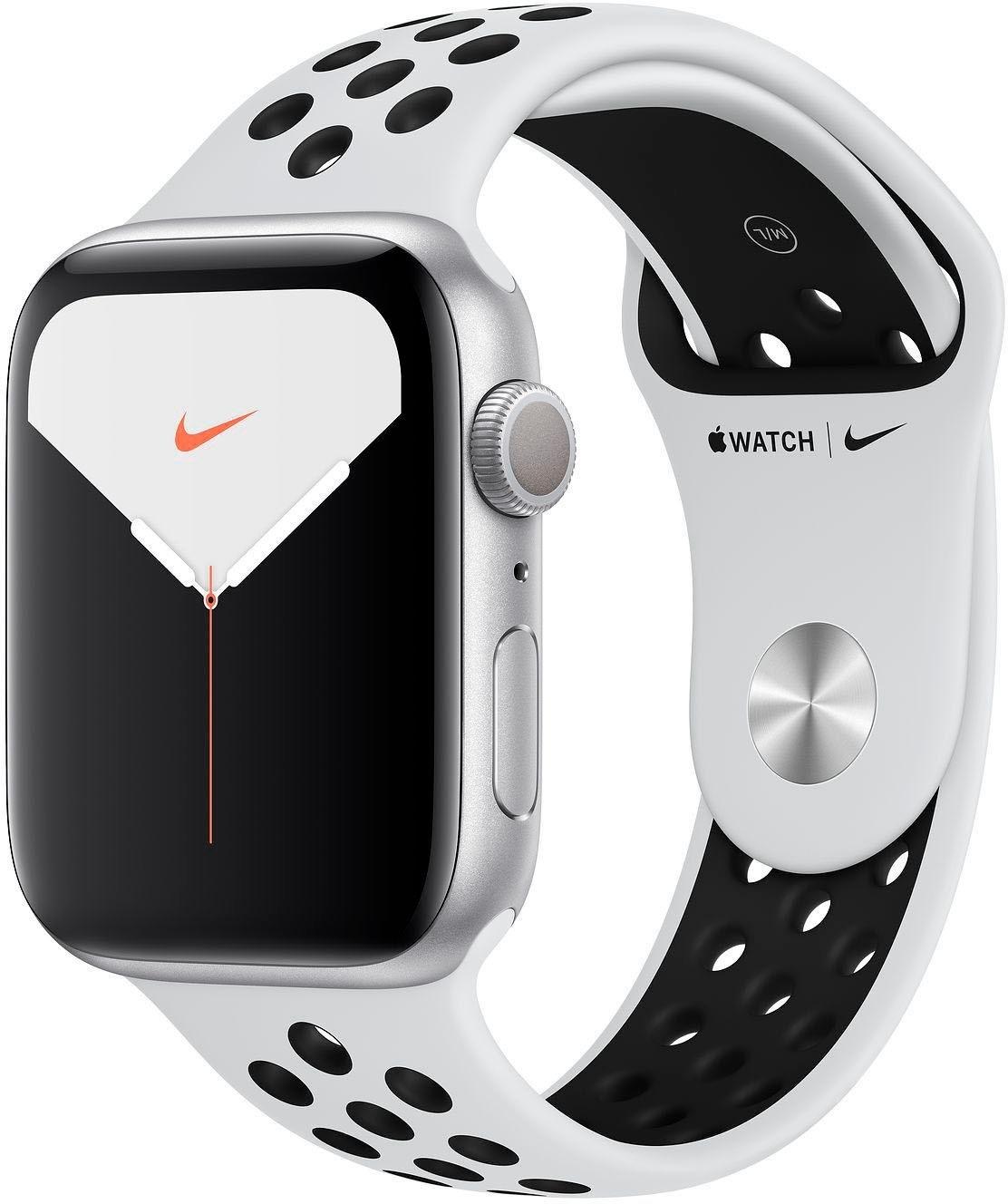 Apple Watch Series 5 Nike 44mm GPS met Nike Sportarmband in de webshop van OTTO kopen