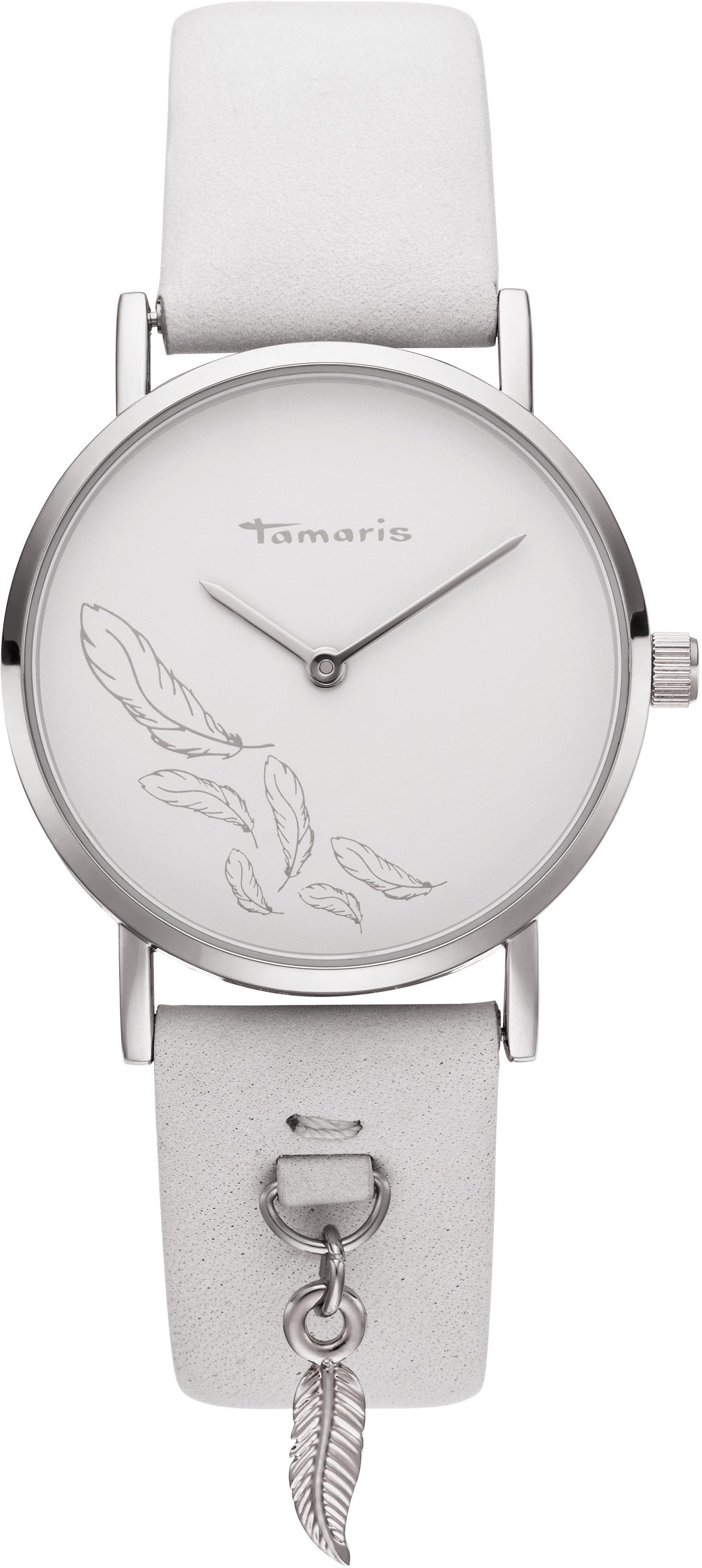 Tamaris kwartshorloge »Bente, TW080« goedkoop op otto.nl kopen