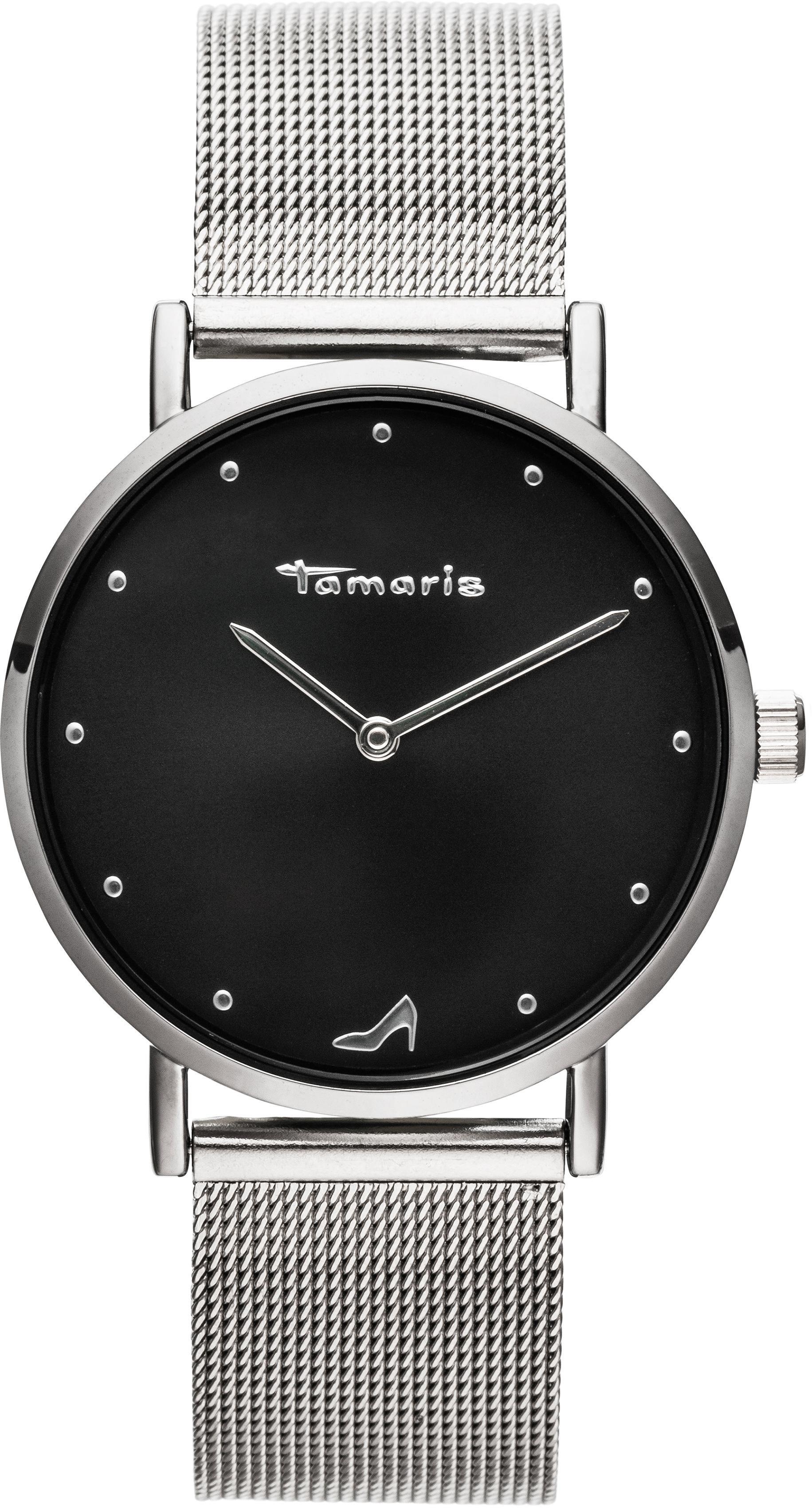 Tamaris kwartshorloge Anda, TW044 in de webshop van OTTO kopen