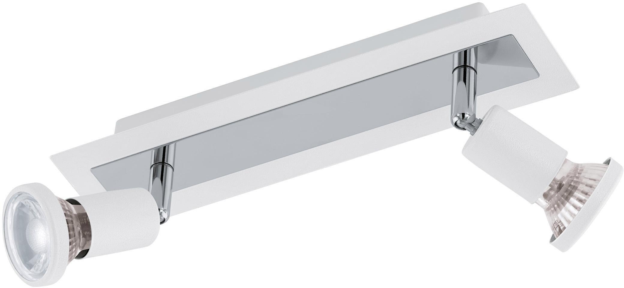 Eglo led-plafondspots »SARRIA«, nu online bestellen
