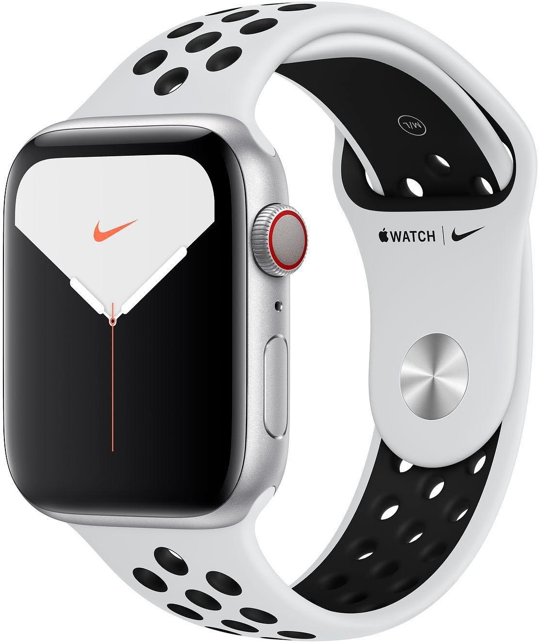 Apple Watch Series 5 Nike 44mm GPS + Cellular met Nike Sportarmband bij OTTO online kopen