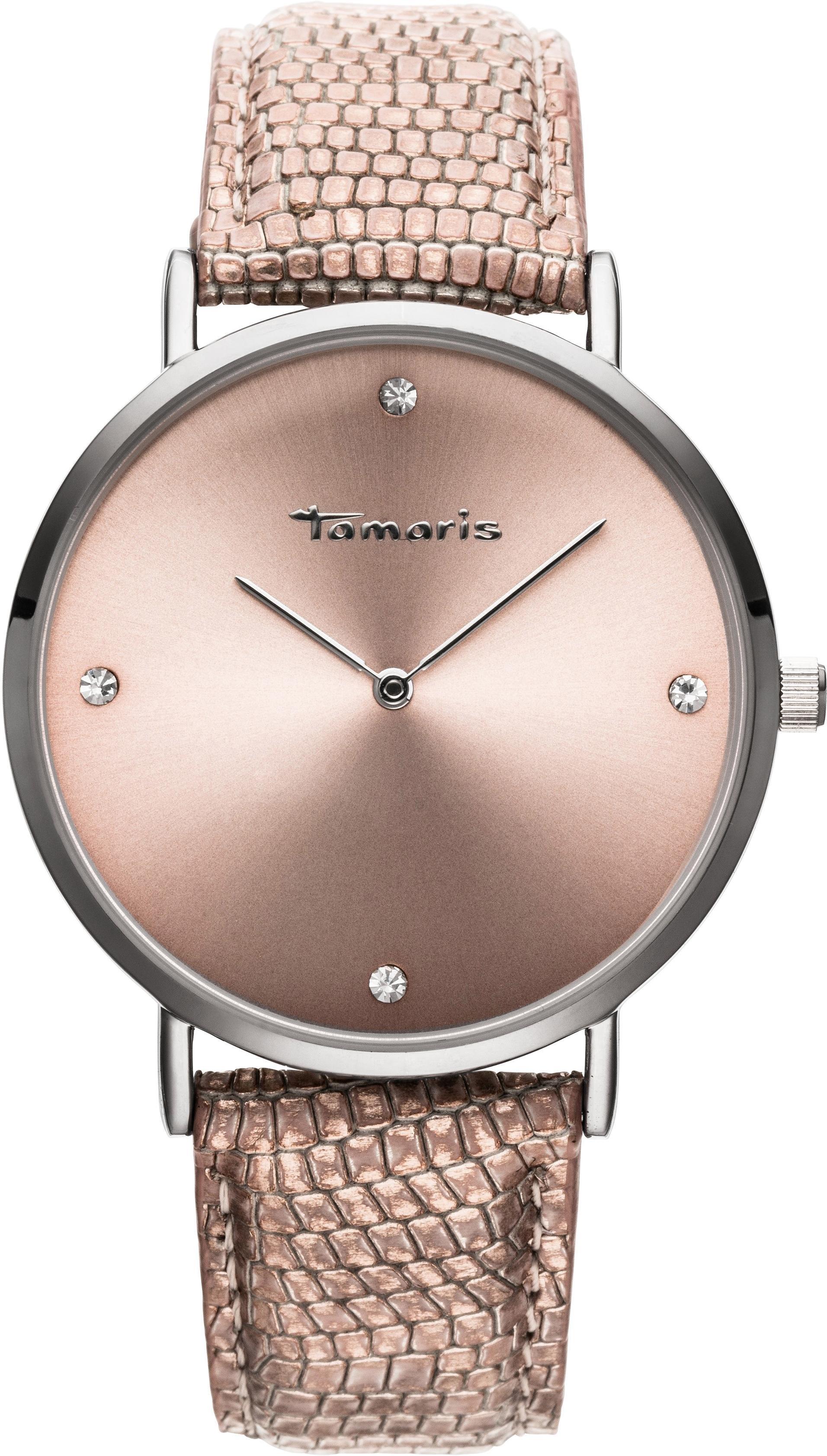 Tamaris kwartshorloge »Berit, TW070« bestellen: 30 dagen bedenktijd