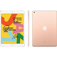 "apple »10.2 ipad wi-fi 32gb (2019)« tablet (10,2"", 32 gb, ipados) goud"
