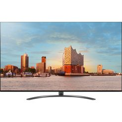 lg 75sm9000pla led-tv (189 cm - 75 inch), 4k ultra hd, smart-tv schwarz