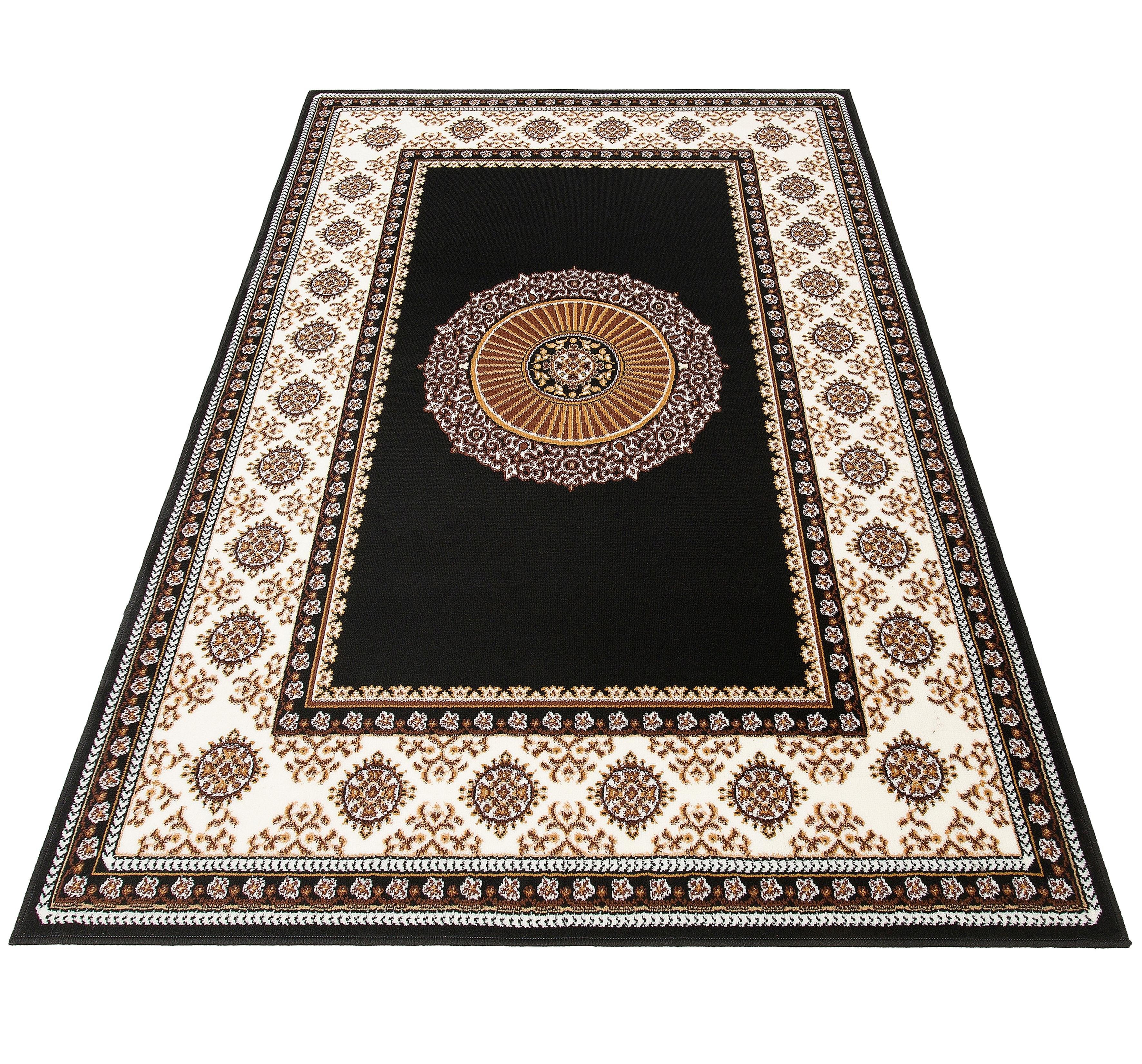 DELAVITA vloerkleed Shari Oriënt-decor, woonkamer nu online bestellen