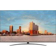 lg 86sm9000pla led-tv (217 cm - 86 inch), 4k ultra hd, smart-tv zwart