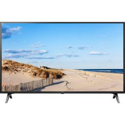 lg 49um7000pla led-tv (123 cm - 49 inch), 4k ultra hd, smart-tv zwart