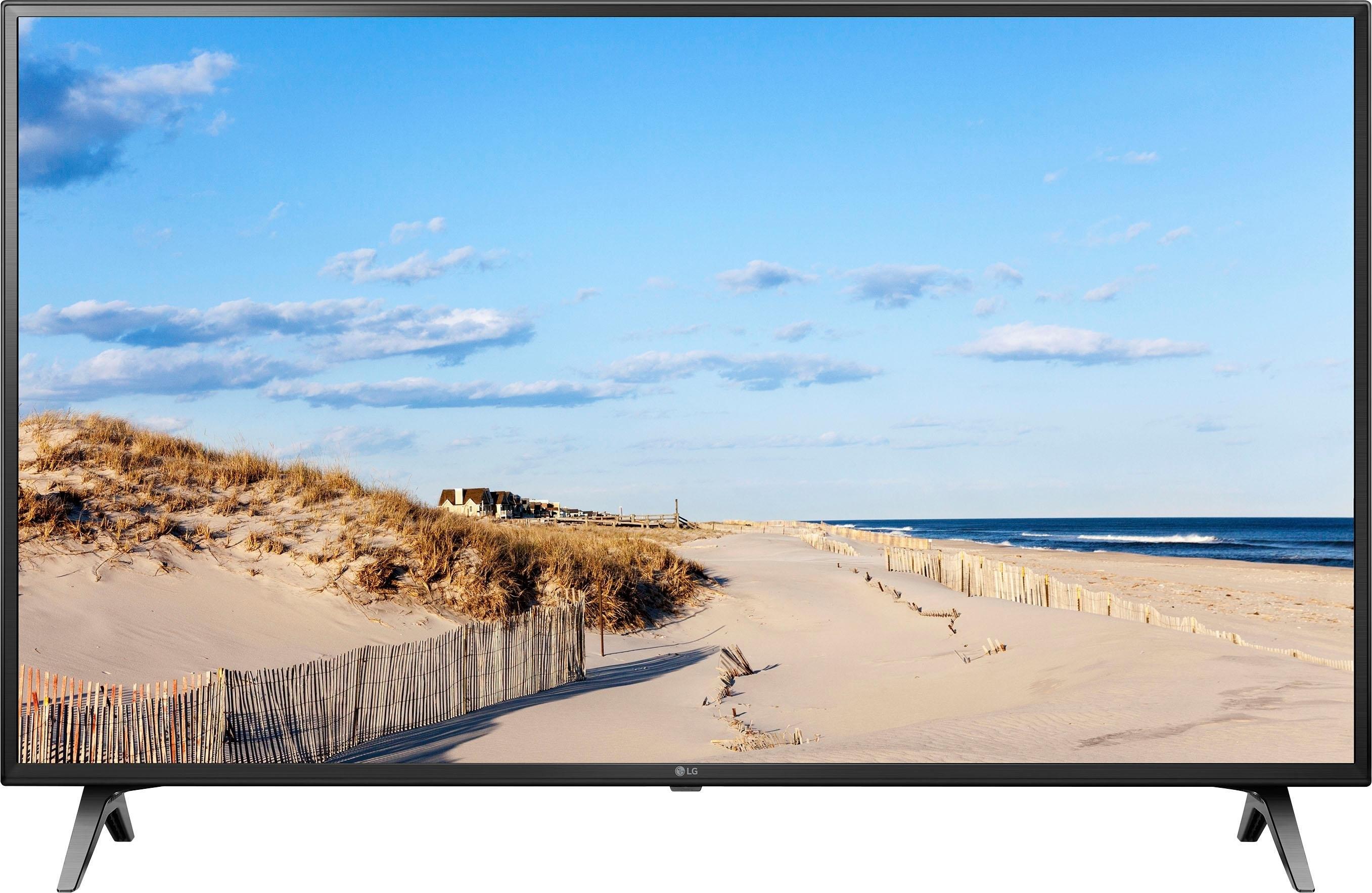 LG 49UM7000PLA led-tv (123 cm / 49 inch), 4K Ultra HD, smart-tv nu online bestellen