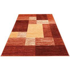 my home geweven vloerkleed melvin rood