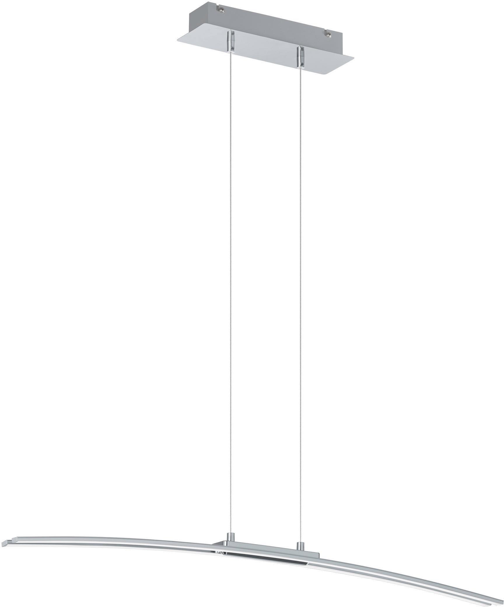 Eglo hanglamp »LASANA«, - gratis ruilen op otto.nl