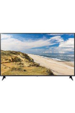 lg 65um7100pla led-tv (164 cm - 65 inch), 4k ultra hd, smart-tv zwart