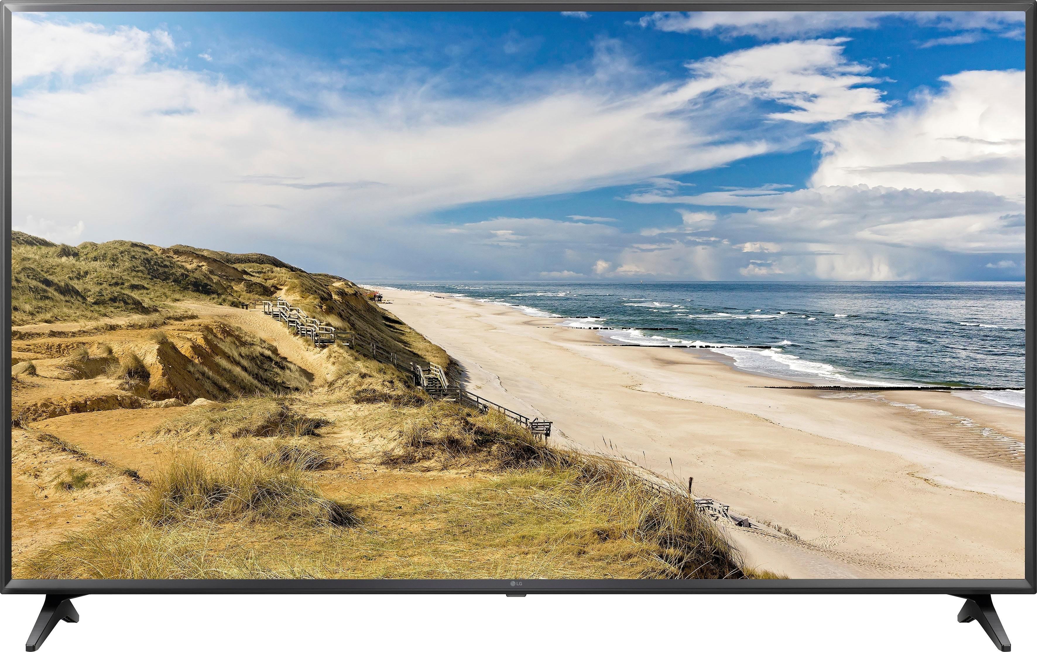LG 65UM7100PLA led-tv (164 cm / 65 inch), 4K Ultra HD, smart-tv online kopen op otto.nl