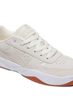 dcshoes schoenen ''penza'' wit