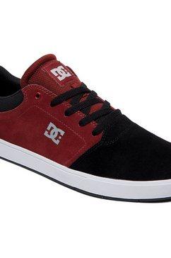dc shoes schoenen »crisis« paars