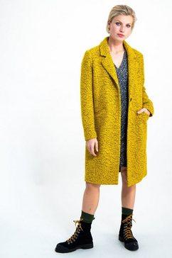 garcia korte jas geel