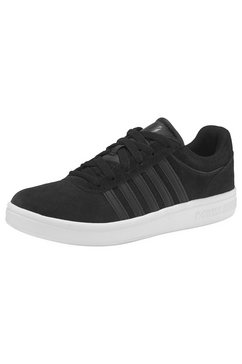k-swiss sneakers »court cheswick sp sde w« zwart