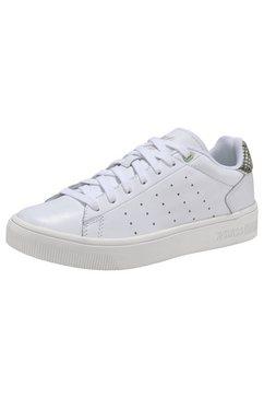 k-swiss sneakers »court frasco ii« wit