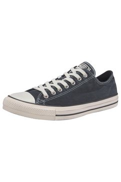 converse sneakers »chuck taylor all star ox washed out« blauw