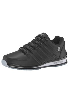 k-swiss sneakers »rinzler sp« zwart