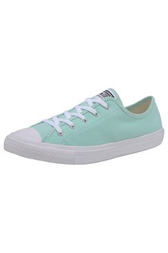 converse sneakers »chuck taylor all star dainty ox« groen