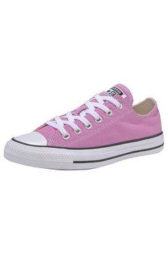converse sneakers »chuck taylor all star ox seasonal« roze