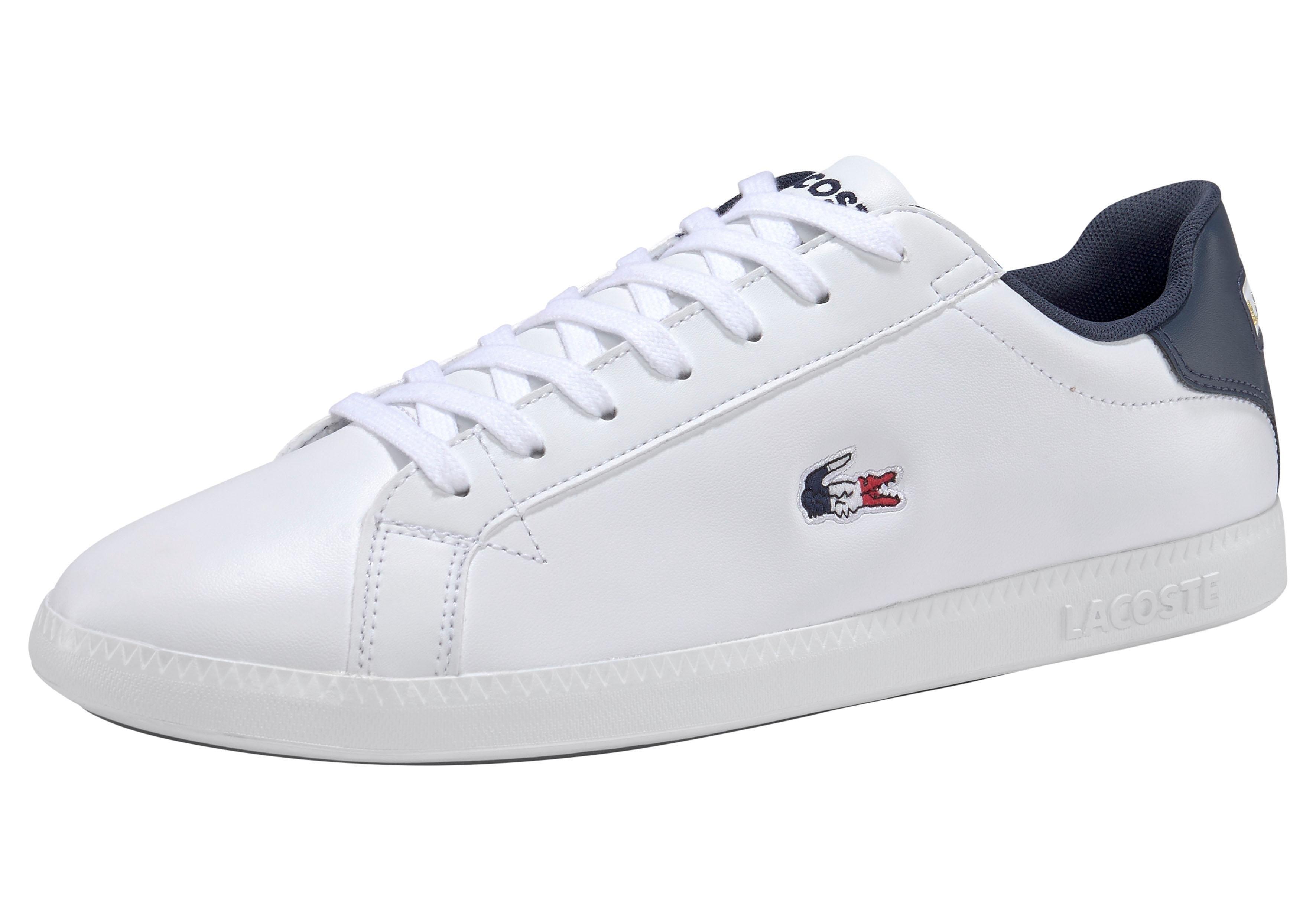 Lacoste sneakers GRADUATE TRI1 SMA veilig op otto.nl kopen