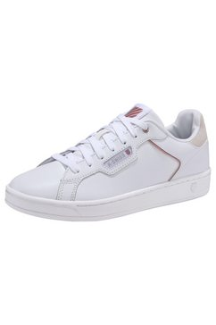 k-swiss sneakers »clean court ii cmf w« wit