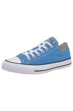 converse sneakers »chuck taylor all star ox seasonal« blauw
