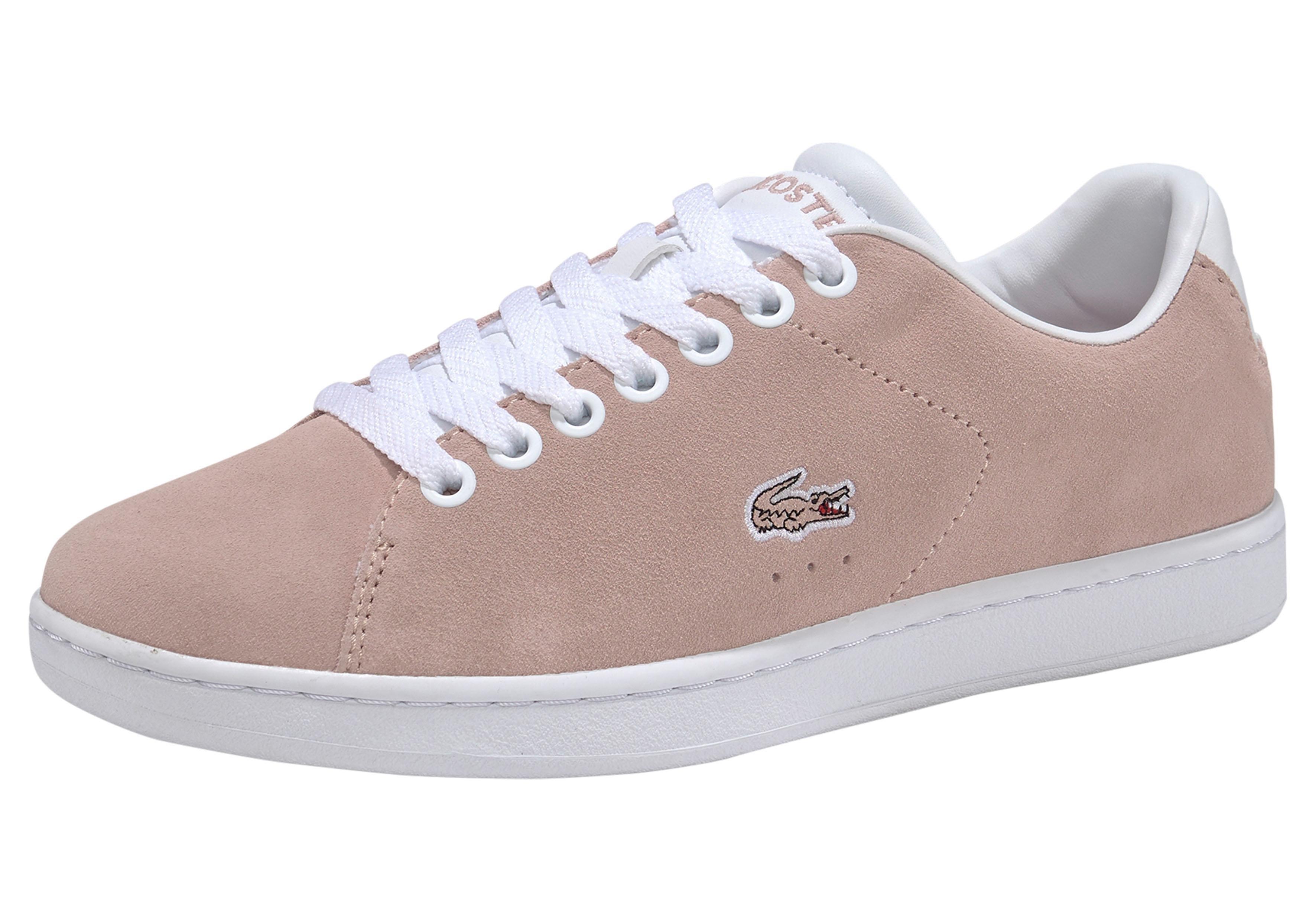 LACOSTE sneakers »CARNABY EVO 120 5 SFA« in de webshop van OTTO kopen