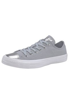 converse sneakers »chuck taylor all star stargazer ox« zilver