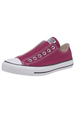 converse sneakers »chuck taylor all star slip« rood