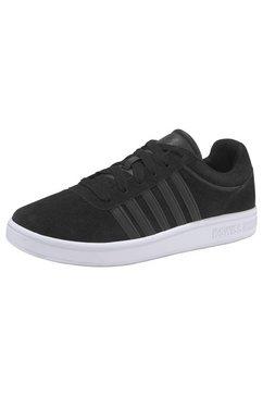 k-swiss sneakers »court cheswick sp sde m« zwart