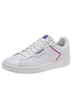 k-swiss sneakers »clean court ii cmf« wit