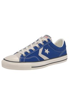 converse sneakers »star player ox« blauw