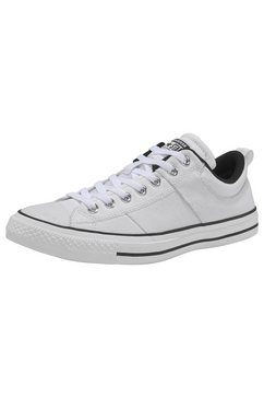 converse sneakers »chuck taylor all star cs ox« wit