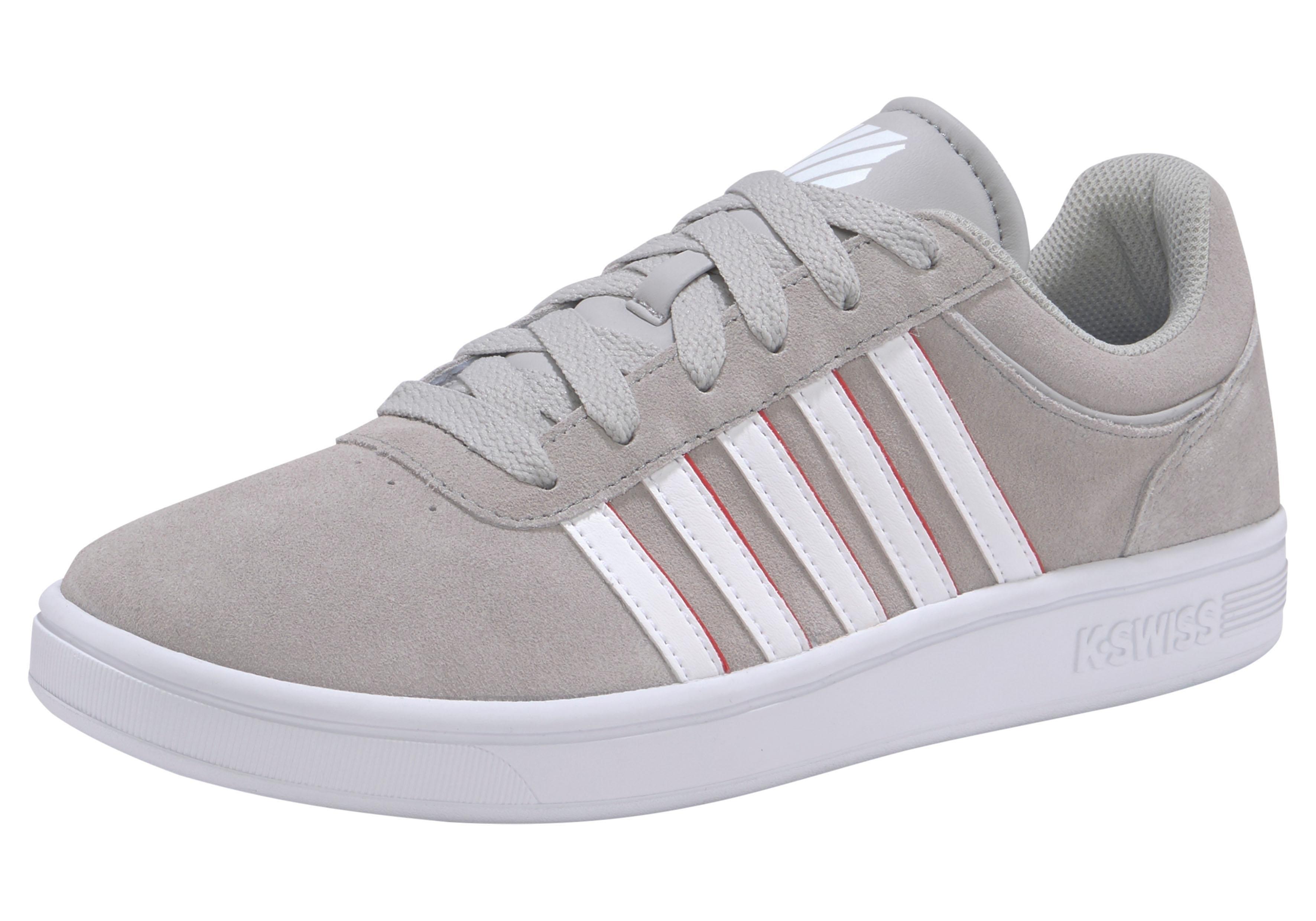 K-SWISS sneakers »Court Cheswick SP SDE M« bij OTTO online kopen