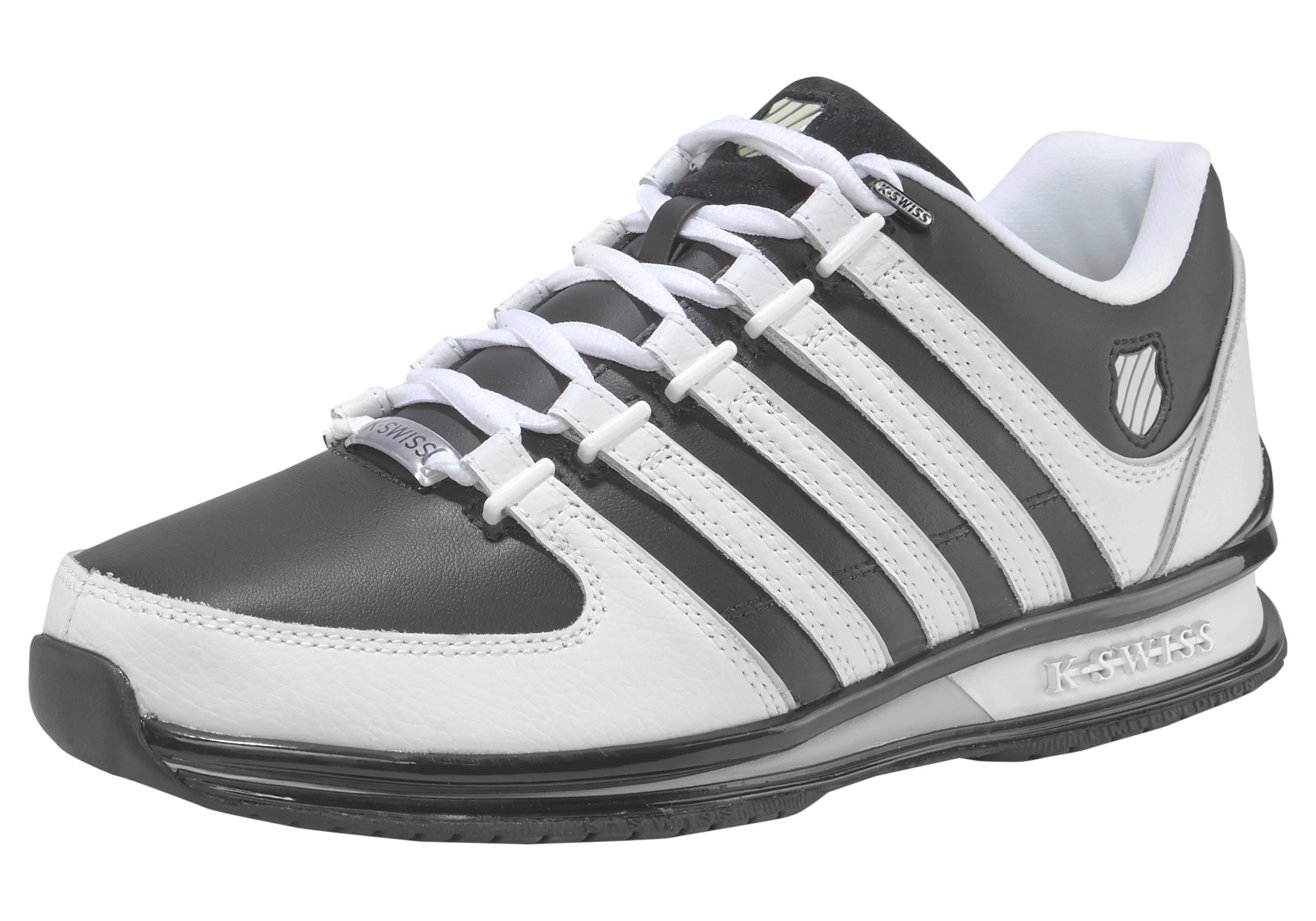 K-SWISS sneakers »Rinzler SP« in de webshop van OTTO kopen