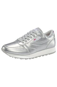 fila sneakers »orbit f low wmn« zilver