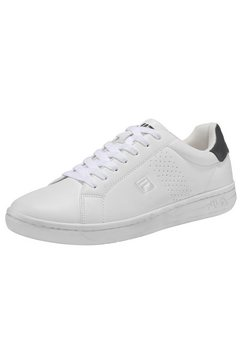 fila sneakers »crosscourt 2 low« wit