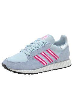 adidas originals sneakers blau