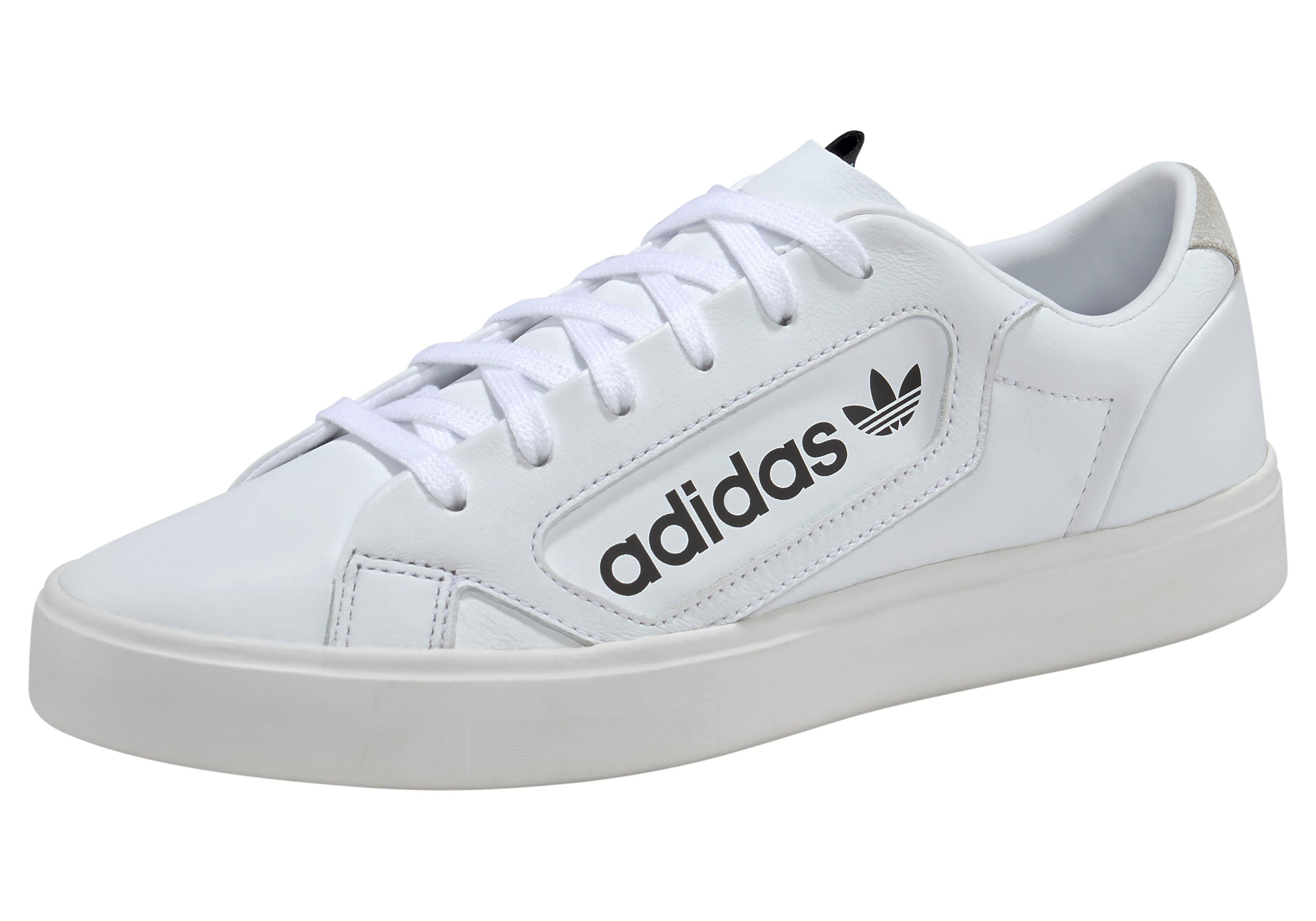 adidas Originals sneakers »Sleek W« online kopen op otto.nl