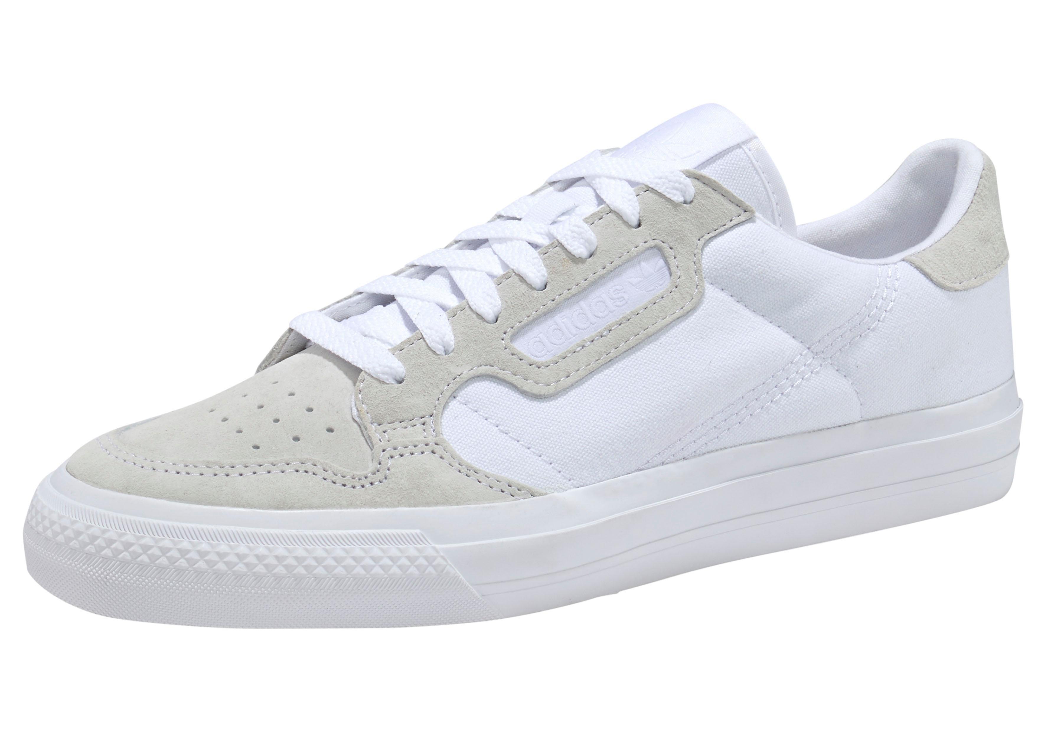 adidas Originals skateschoenen »CONTINENTAL VULC« - verschillende betaalmethodes
